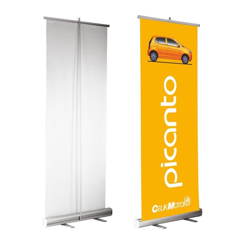 Roll-up Banner - Sisteme de Afisare Roll-up